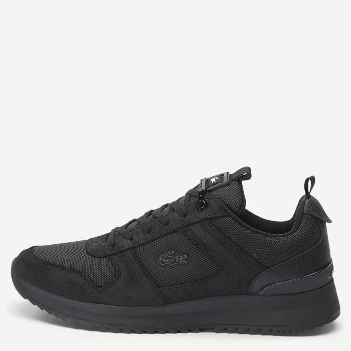 Joggeur 2.0 Sneaker - Sko - Sort