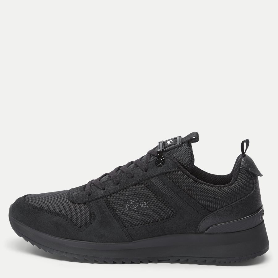 JOGGEUR 2,0 319 3 - Joggeur 2.0 Sneaker - Sko - SORT - 1