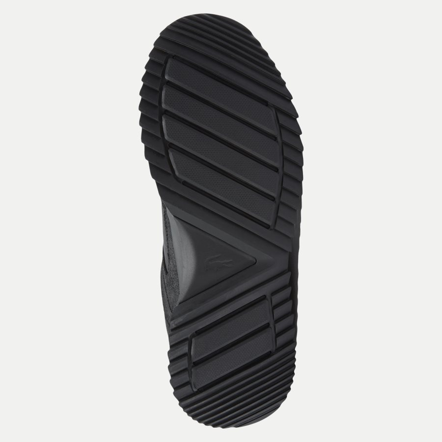JOGGEUR 2,0 319 3 - Joggeur 2.0 Sneaker - Sko - SORT - 9