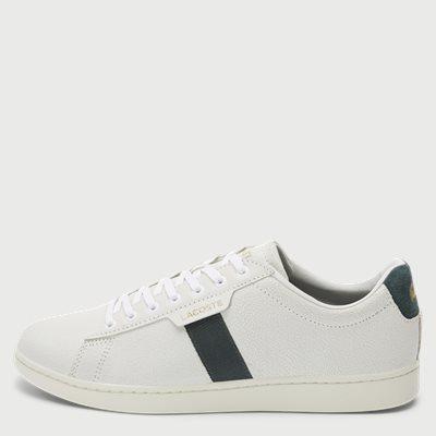 Carnaby Evo Sneaker Carnaby Evo Sneaker | Hvid