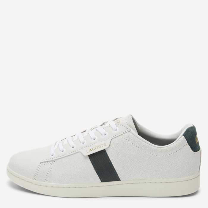 Carnaby Evo Sneaker - Sko - Hvid