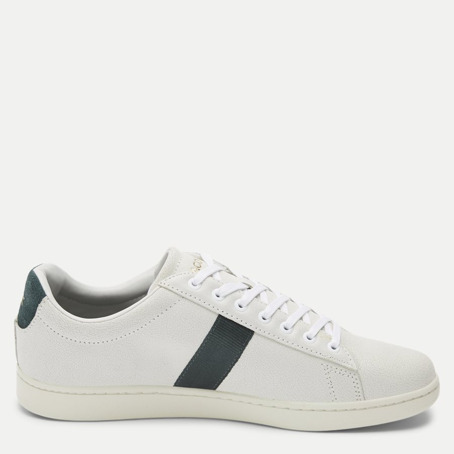 CARNABY  EVO 319 7 - Shoes - HVID - 2