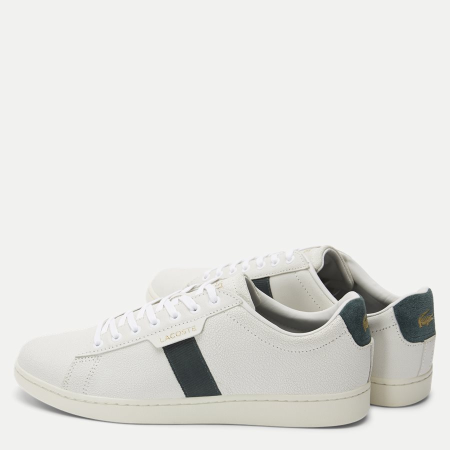 CARNABY  EVO 319 7 - Shoes - HVID - 3
