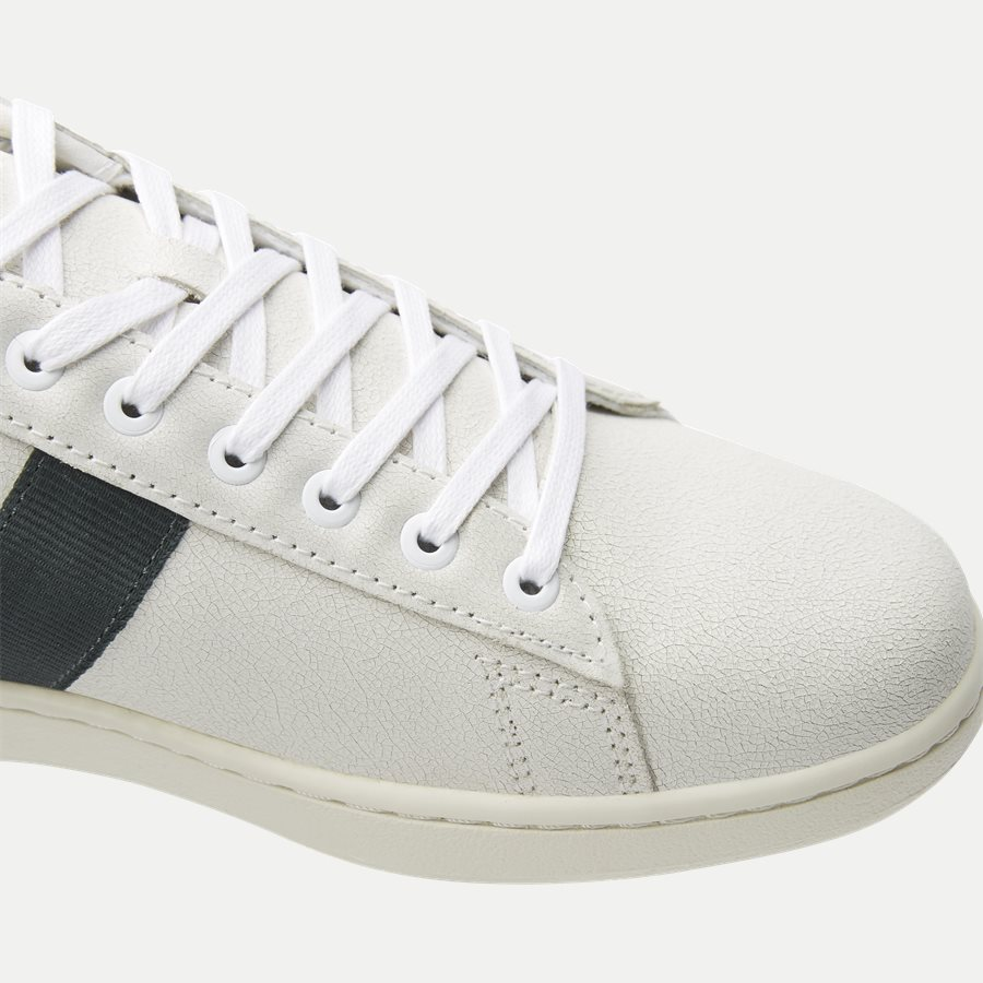 CARNABY  EVO 319 7 - Shoes - HVID - 4