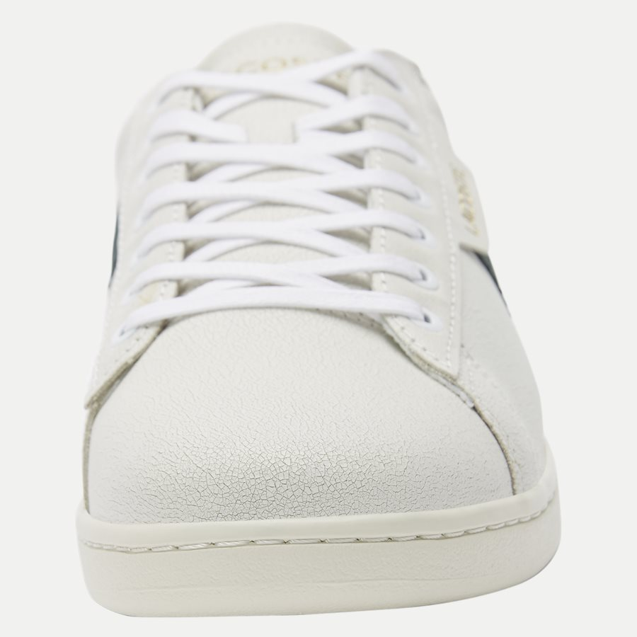 CARNABY  EVO 319 7 - Shoes - HVID - 6