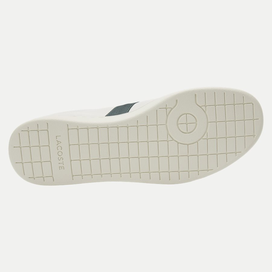 CARNABY  EVO 319 7 - Shoes - HVID - 9