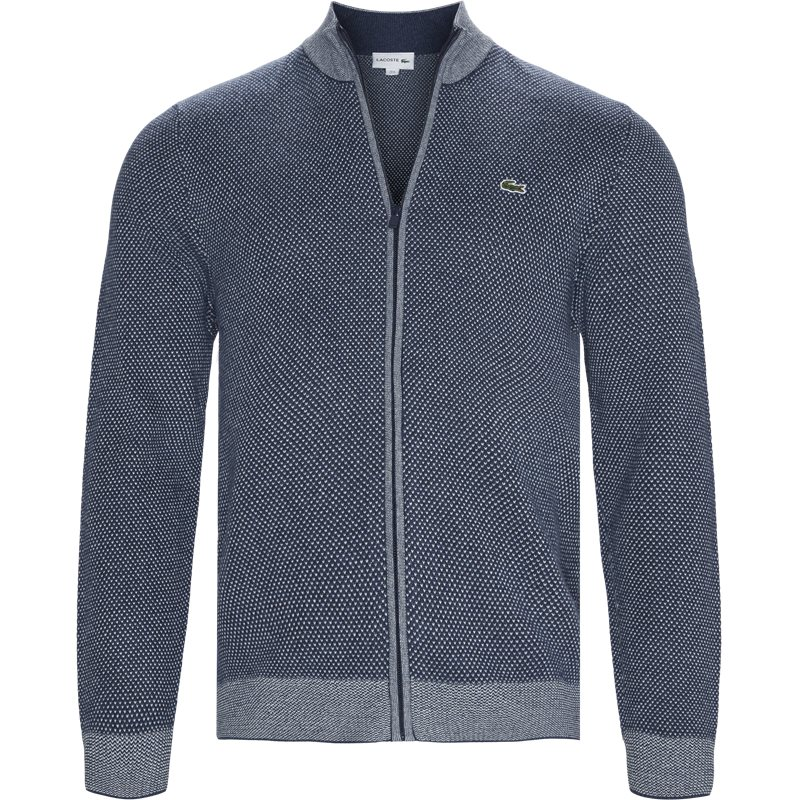 Image of   Lacoste - Knitted Cardigan