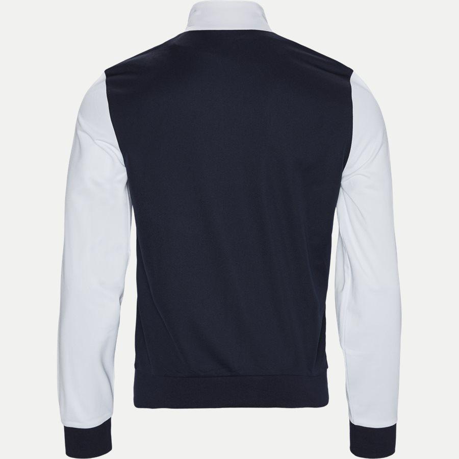 SH8651 - Sweatshirts - Regular - NAVY - 2
