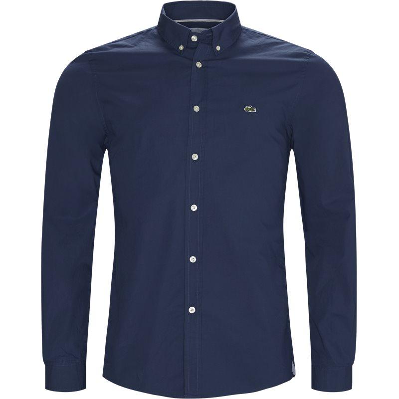 lacoste – skjorter