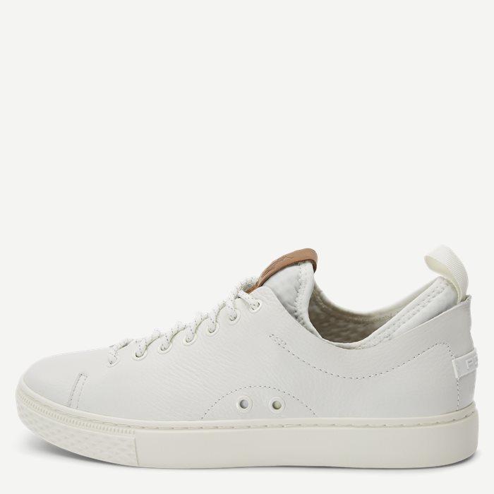 Dunovin Sneaker - Sko - Hvid