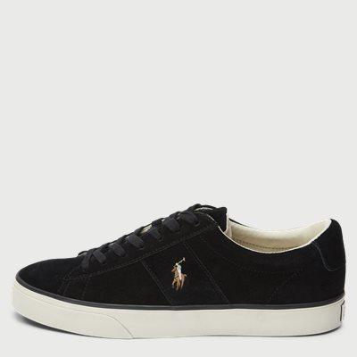Sayer-SK-VLC Sneaker Sayer-SK-VLC Sneaker | Sort