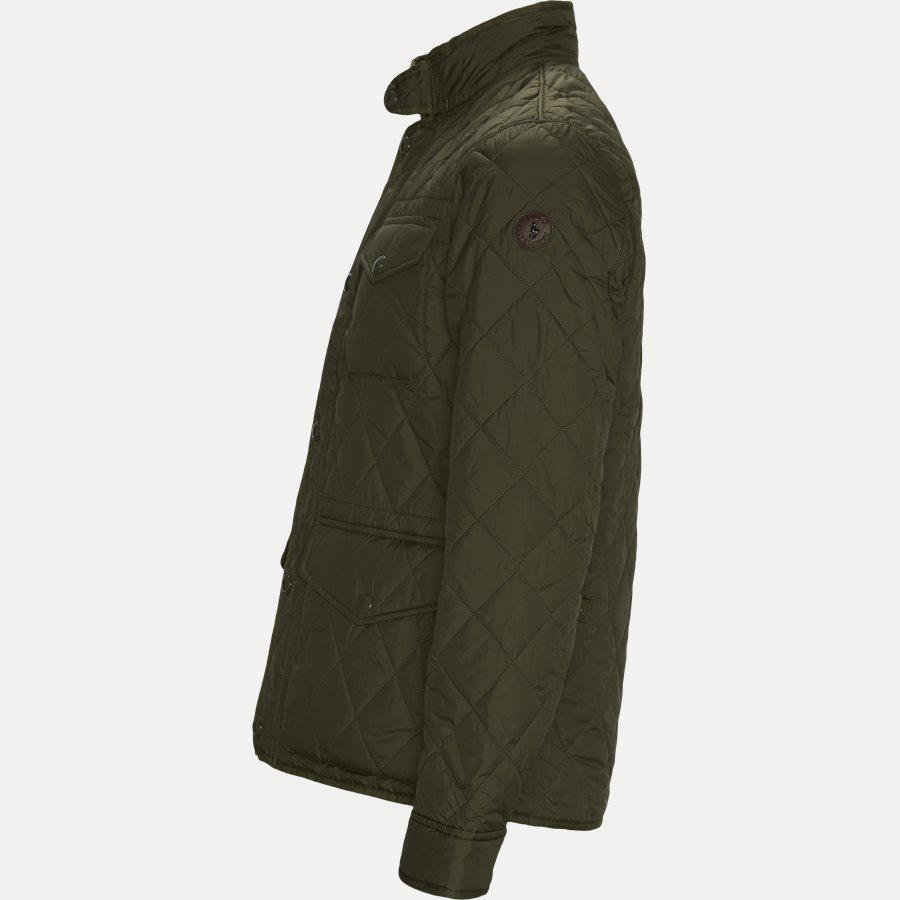 710757185 - Jackets - Regular - OLIVEN - 3