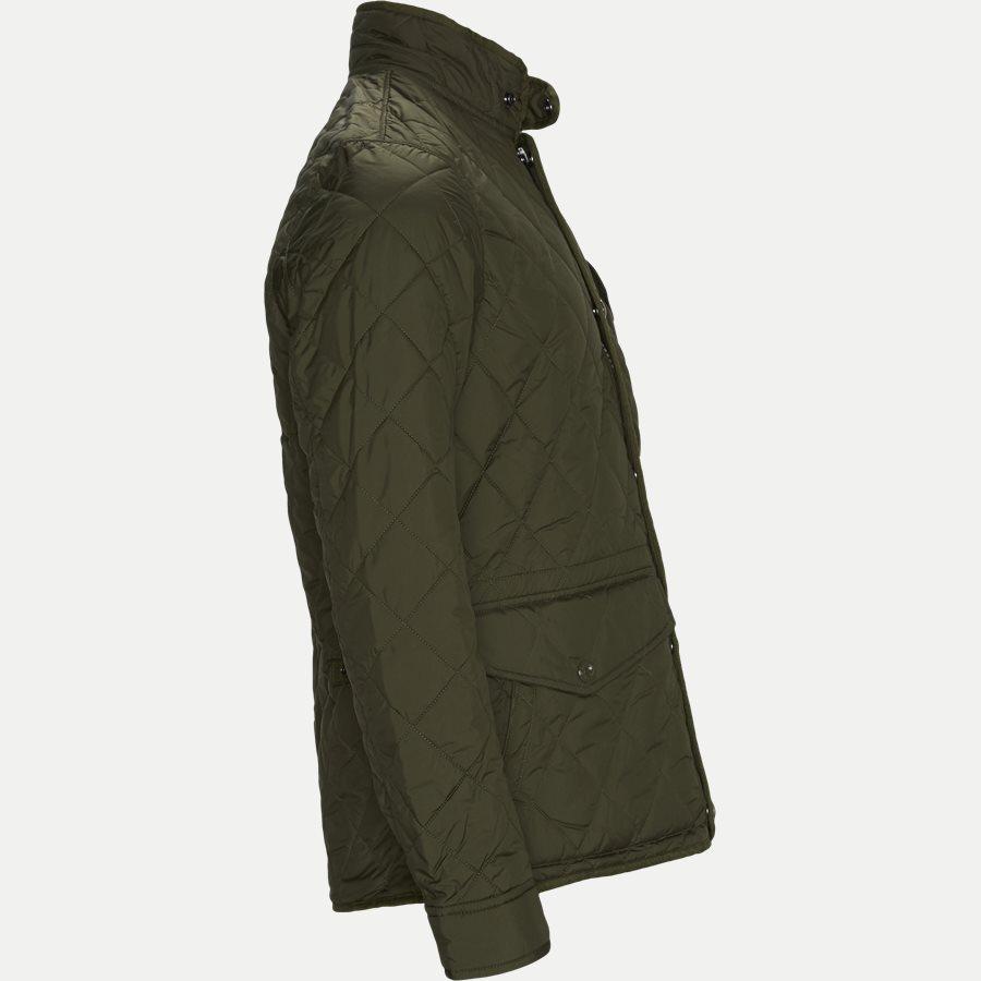 710757185 - Jackets - Regular - OLIVEN - 4