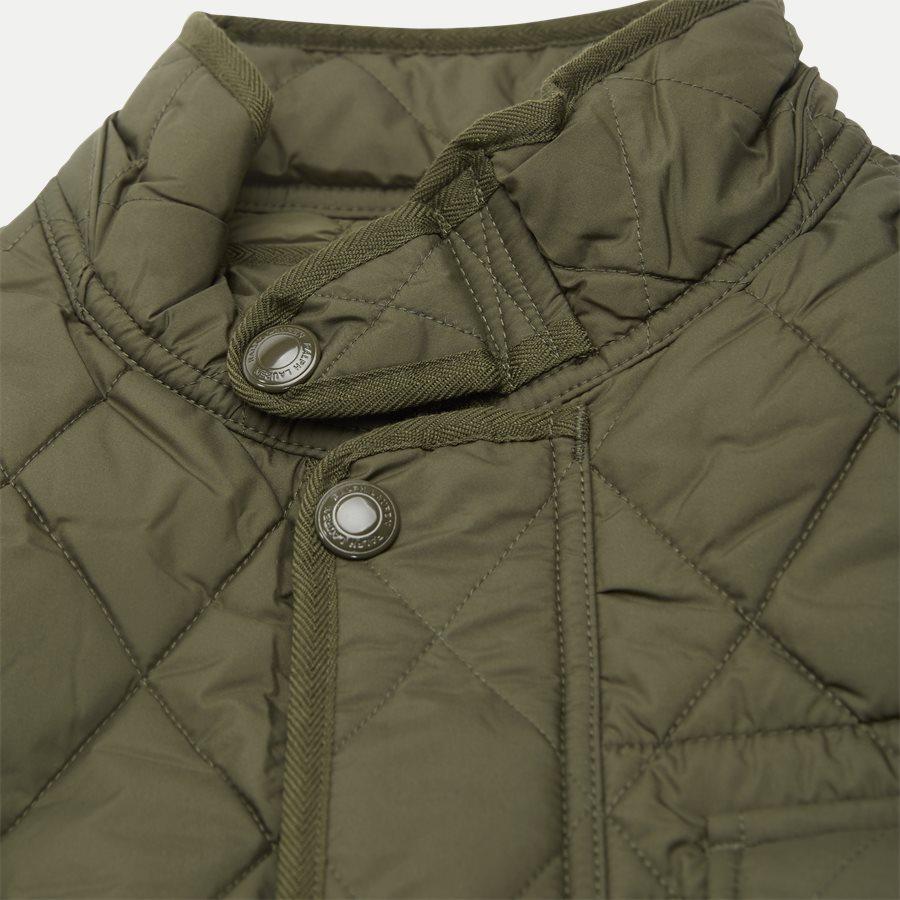 710757185 - Jackets - Regular - OLIVEN - 5