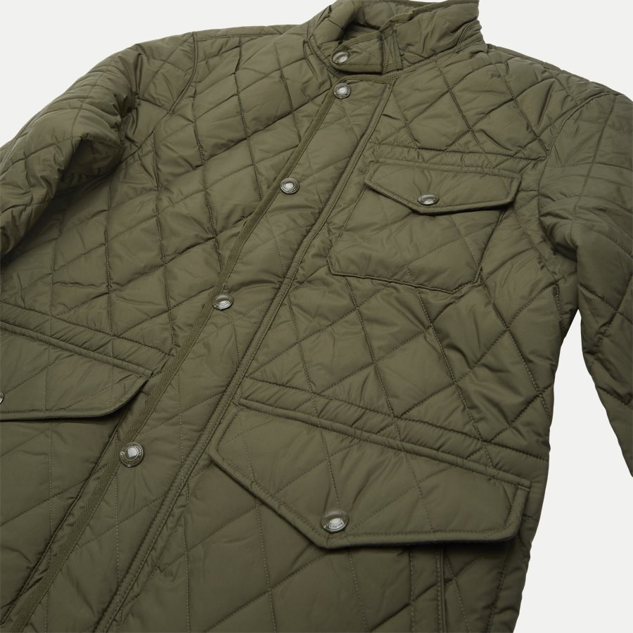 710757185 - Jackets - Regular - OLIVEN - 6
