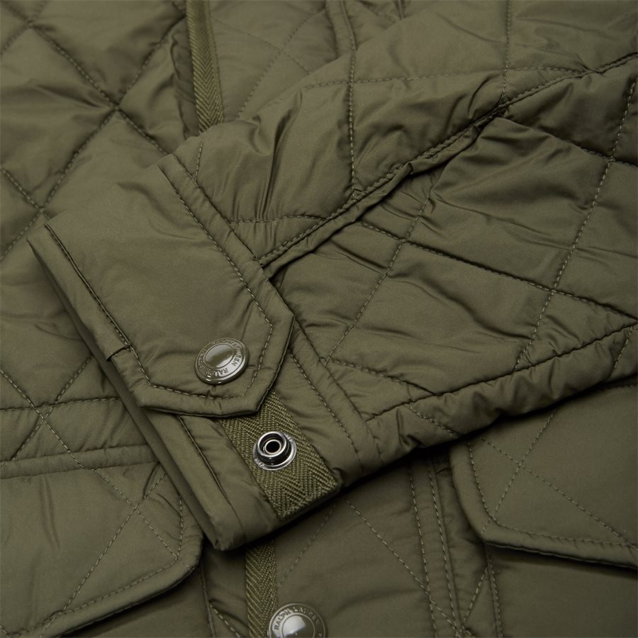 710757185 - Jackets - Regular - OLIVEN - 8