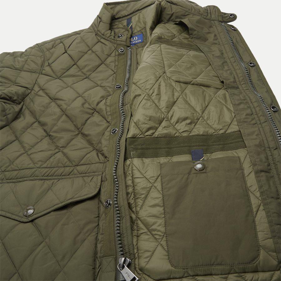 710757185 - Jackets - Regular - OLIVEN - 9