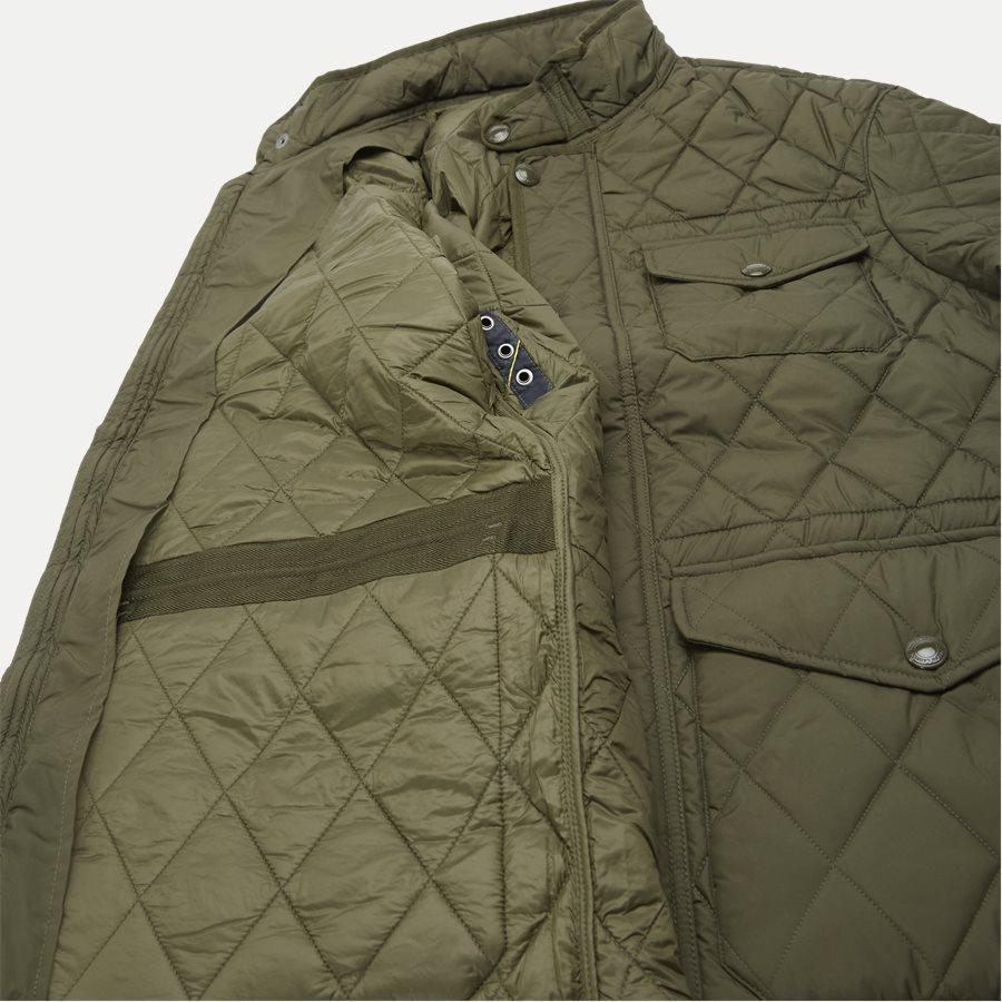 710757185 - Jackets - Regular - OLIVEN - 10