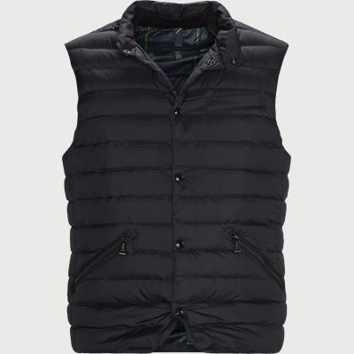 Down Vest Regular | Down Vest | Sort