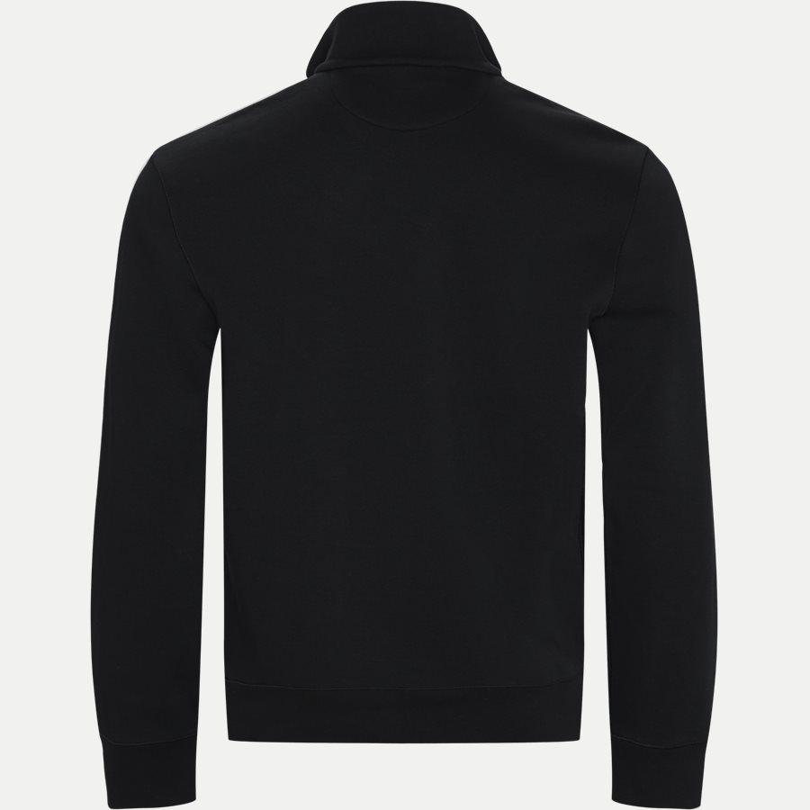 710767928 - Half-Zip Sweatshirt - Strik - Regular - SORT - 2