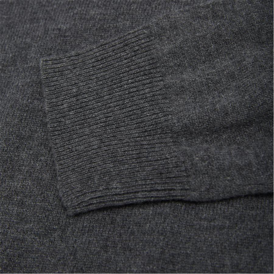 710763451 - Polo Bear Crew Neck Knit - Strik - Regular - KOKS - 4