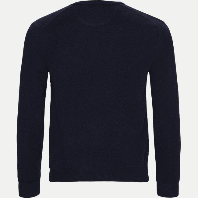 Polo Bear Crew Neck Knit