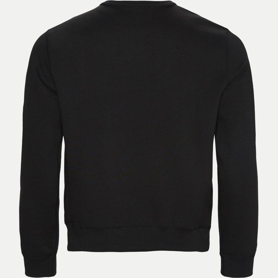 710766862 - Big Pony Sweatshirt - Sweatshirts - Regular - SORT - 2