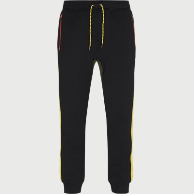 Logo Sweatpants Regular | Logo Sweatpants | Army