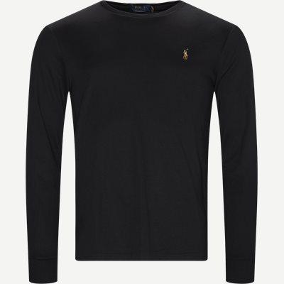 Custom | T-shirts | Svart