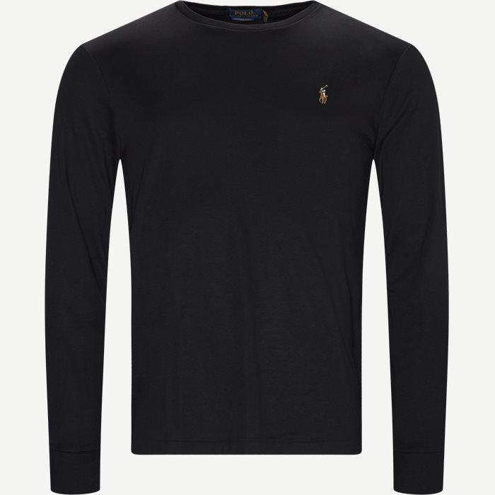 T-shirts - Custom - Svart