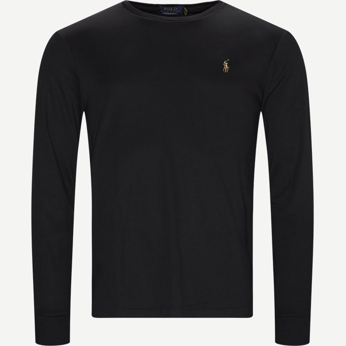 T-shirts - Custom - Black
