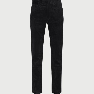 Corduroy Slim Pants Slim | Corduroy Slim Pants | Sort