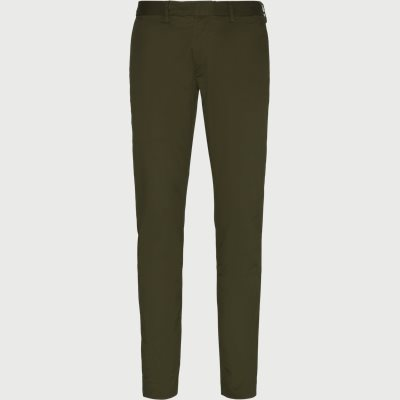 Stretch Tailored Slim Chino Slim | Stretch Tailored Slim Chino | Army