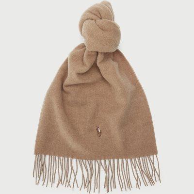 Wool Scarf Wool Scarf | Brun