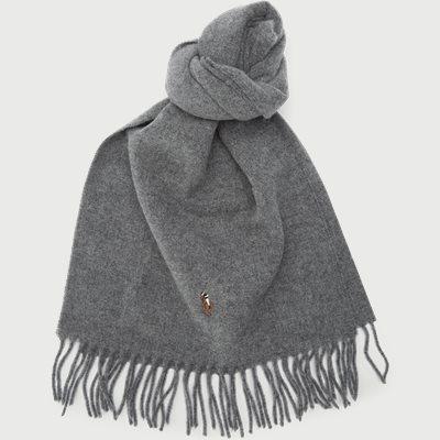 Wool Scarf Wool Scarf | Grå