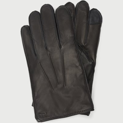 Leather Touch Gloves Leather Touch Gloves | Sort