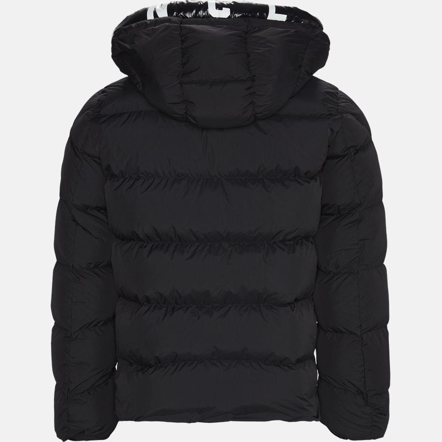 41315 DUBOIS - Jackets - Regular fit - SORT - 2