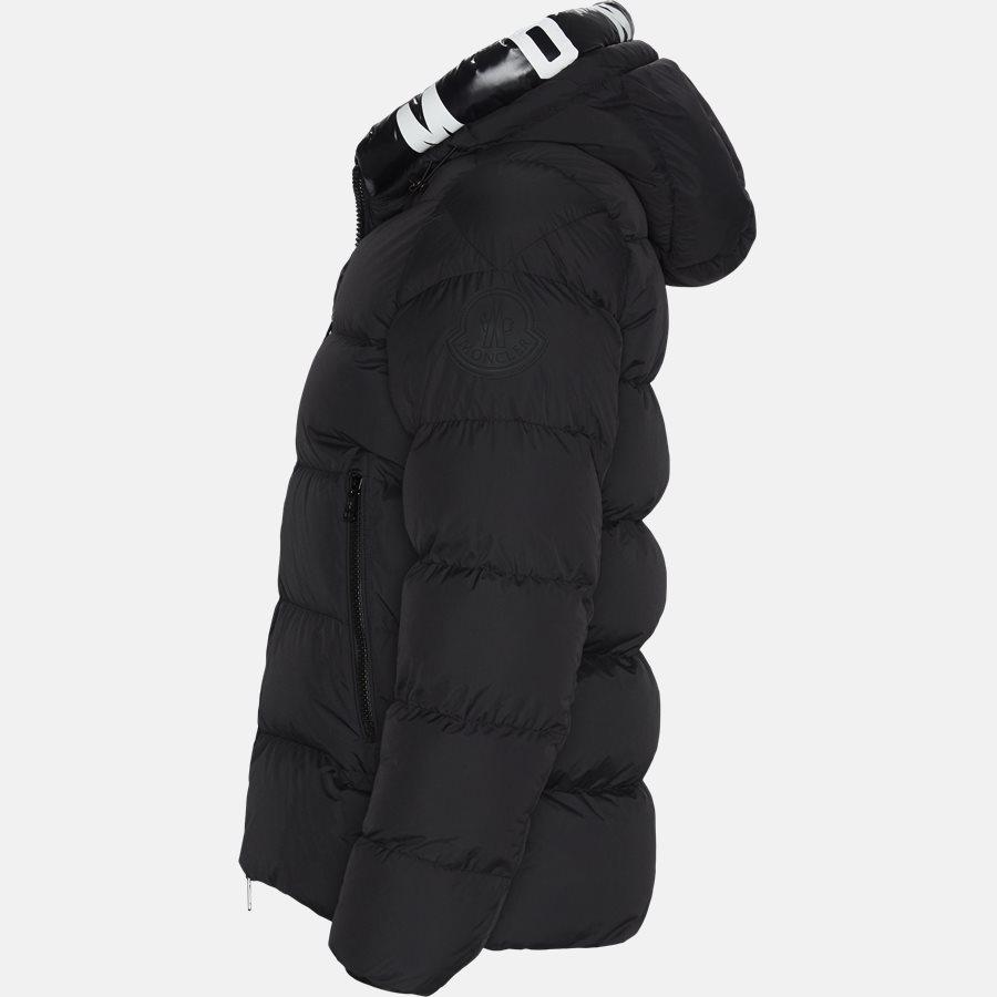 41315 DUBOIS - Jackets - Regular fit - SORT - 3