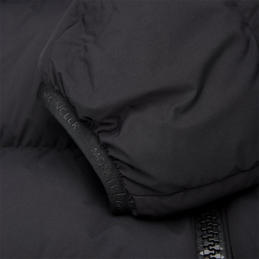 41315 DUBOIS - Jackets - Regular fit - SORT - 8