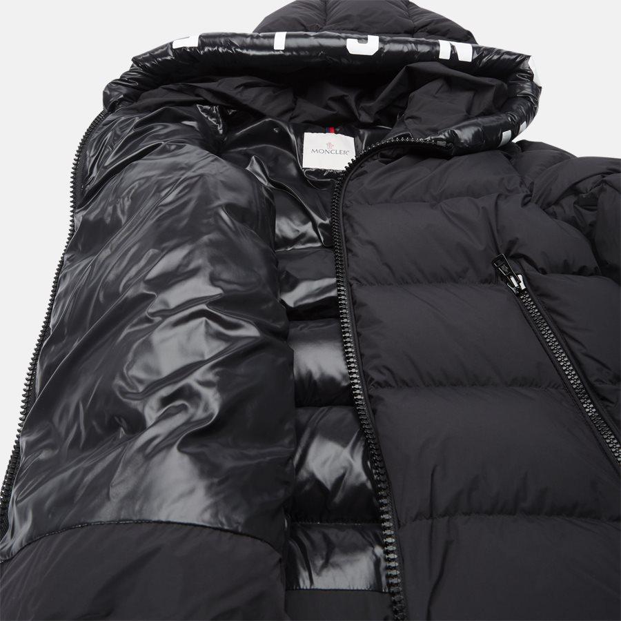 41315 DUBOIS - Jackets - Regular fit - SORT - 10