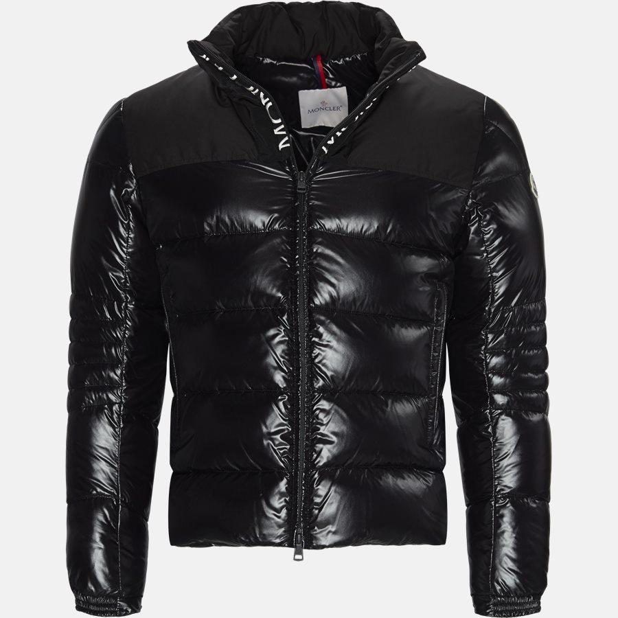 41826 BRUEL - Jackets - Regular fit - SORT - 1