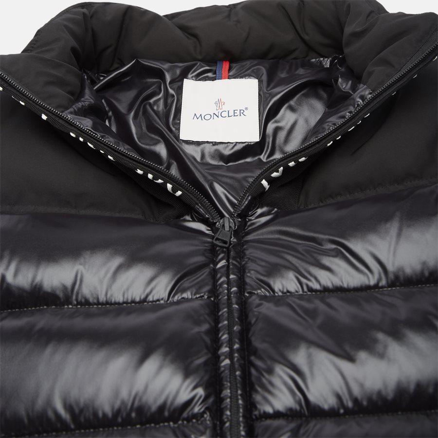 41826 BRUEL - Jackets - Regular fit - SORT - 5