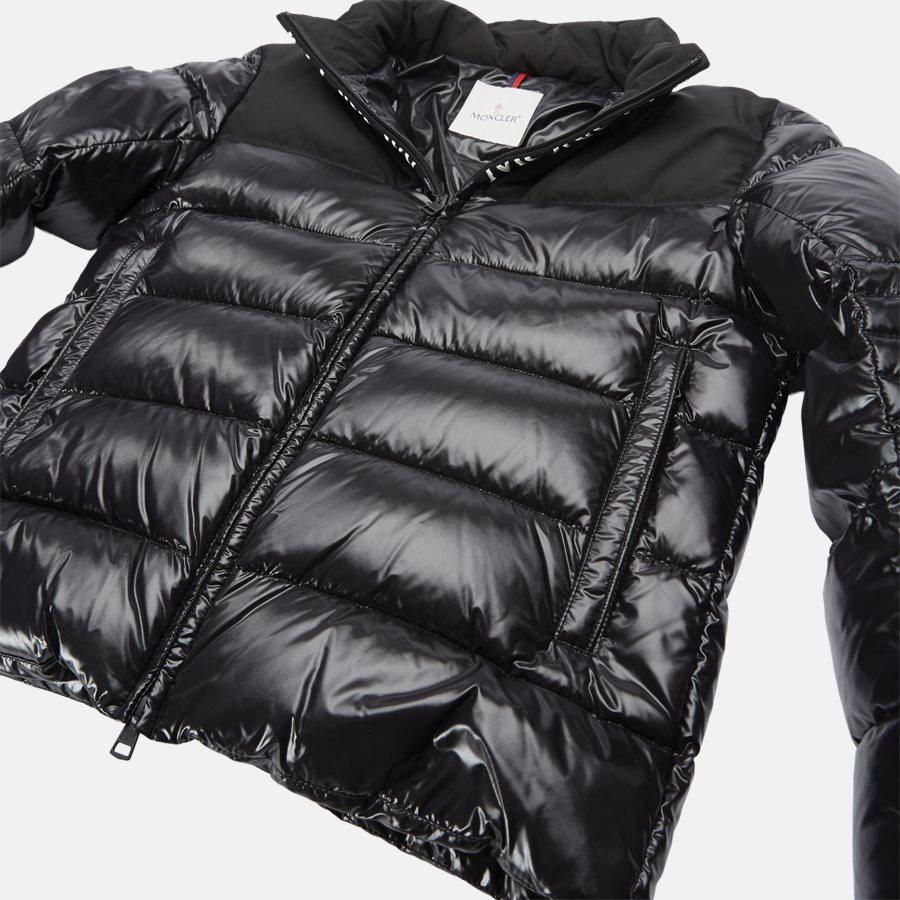 41826 BRUEL - Jackets - Regular fit - SORT - 6