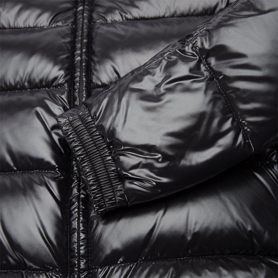 41826 BRUEL - Jackets - Regular fit - SORT - 7