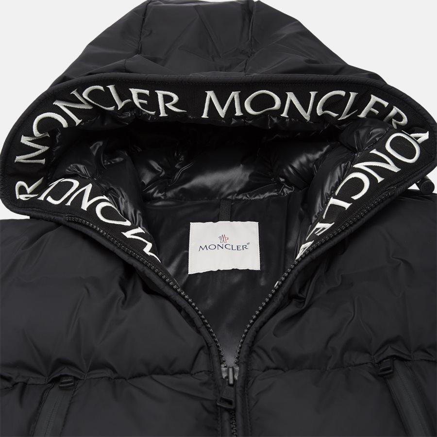 41943 MONTCLA - Jakker - Regular - SORT - 5
