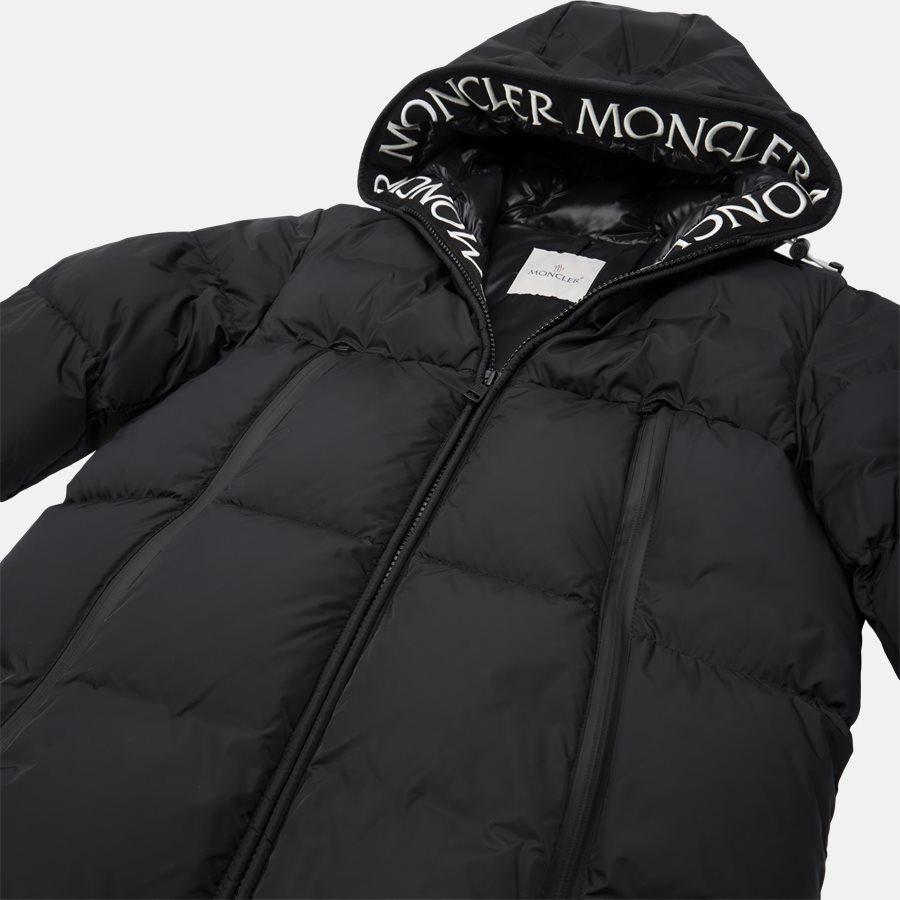 41943 MONTCLA - Jakker - Regular - SORT - 6