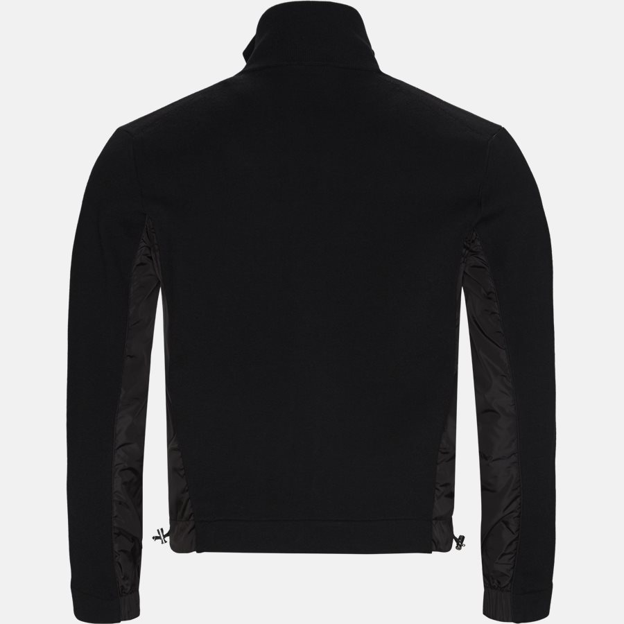 94221 A9041 - Sweatshirts - Regular - SORT - 2