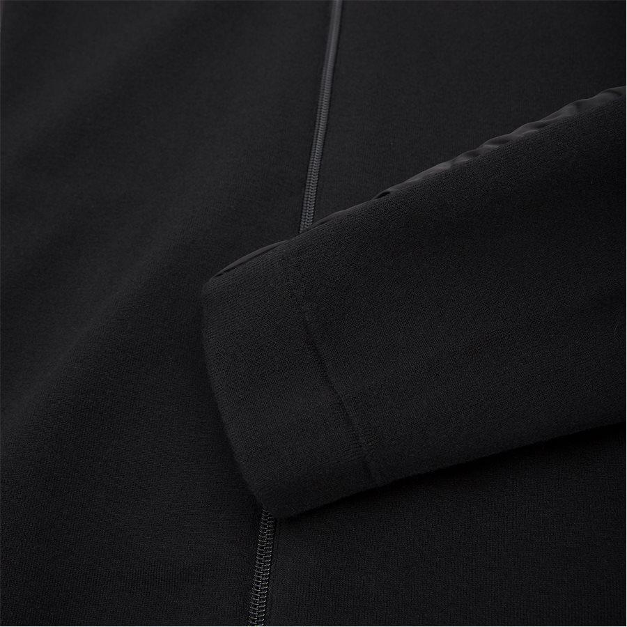 94221 A9041 - Sweatshirts - Regular - SORT - 4