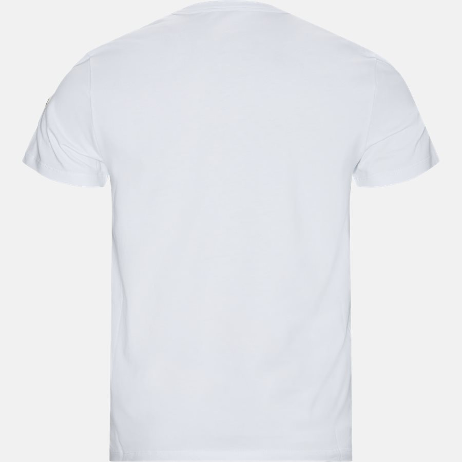 80483 8390T - T-shirts - Regular fit - HVID - 2