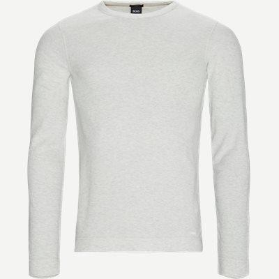 Slim | T-shirts | Sand